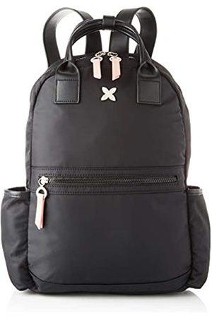 Munich Damen Rucksäcke - München Clever Damen Backpack Black U