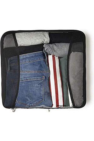 Baggallini Reisetaschen - Unisex-Erwachsene (Luggage only) Muster (Schwarz) - XLC499