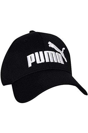 PUMA Herren Caps - Herren Stretch Fit Cap Baseballkappe