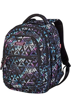 TARGET Sporttaschen - BACKPACK 2V1 CURVED GALAXY 26699