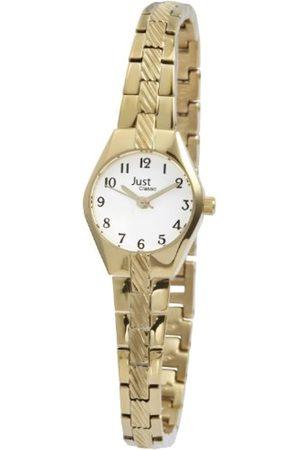 Just Watches Just Damen-Armbanduhr Quartz 48-S6309A-GD
