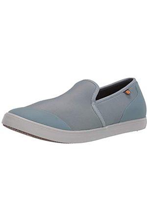 Bogs Damen Halbschuhe - Damen Kicker Loafer Water Resistant Flacher Slipper