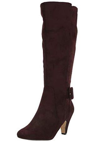 Bella Vita Damen Overknees - Damen Troy II Dress Boot Kniehohe Stiefel