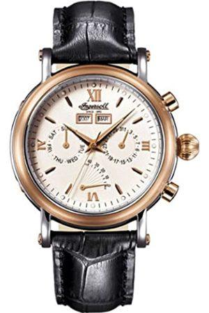 INGERSOLL 1892 Herren-Armbanduhr Cila Analog Automatik IN4502RWH