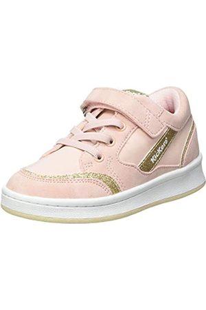 Kickers Unisex Baby BISCKUIT Sneaker