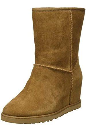 UGG Damen Winterstiefel - Damen Classic Femme Short winter boots