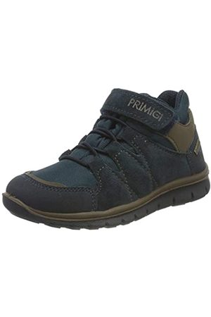 Primigi PHLGT 63951 Sneaker, Navy/BLU/Petrol