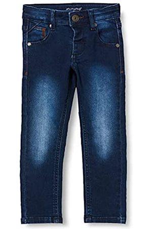 Minymo Jungen Power Stretch Slim fit Jeans