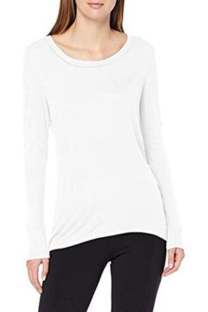 Damart Damen Tee Shirt Manches Longues Thermounterwäsche - Oberteile