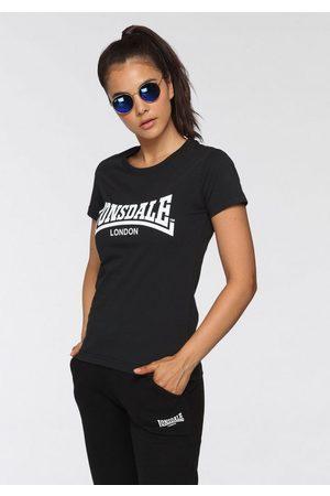 Lonsdale Damen Shirts - T-Shirt »CARTMEL«