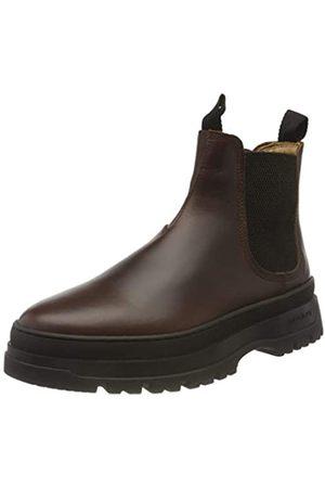 GANT Herren Chelsea Boots - FOOTWEAR Herren ST Grip Chelsea-Stiefel