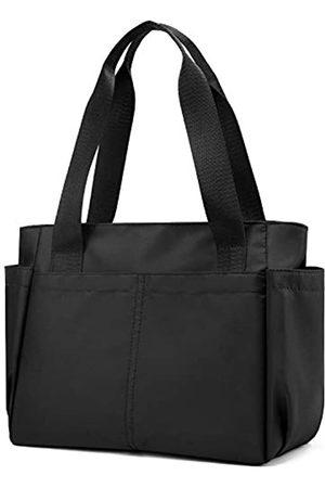 PlasMaller Handgepäck Reisetasche Reisetasche Packbar Gepäck Reise Ausrüstung Sport Gym Taschen Leicht Tote Schulter Pack - LICHUBD-03-01
