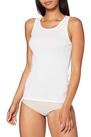 Damart Damen Debardeur FINE COTE T-Shirt