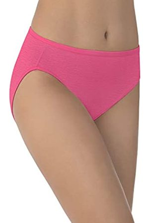 Vanity Fair Damen Slips - Damen Illumination Hi Cut Panty 13108 Unterhose