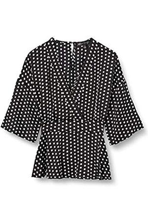 Mela Damen T-Shirts, Polos & Longsleeves - Damen Top Casual Bluse