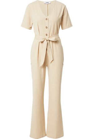 ABOUT YOU Jumpsuit 'Yvonne' by Yvonne Pferrer