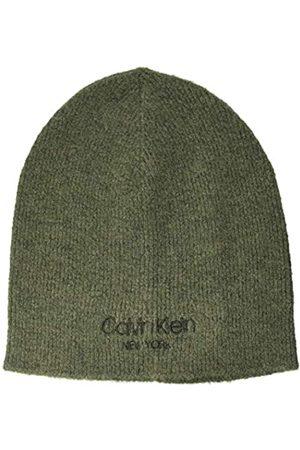Calvin Klein Herren Beanie NO FOLD Hut