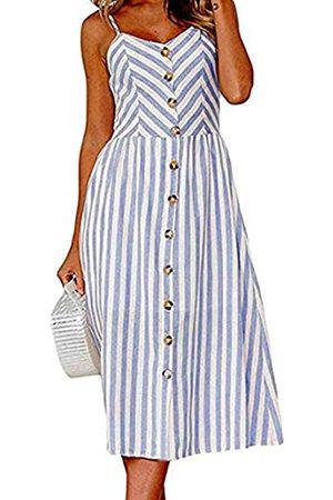 Schicke Sommerkleider Kleider Fur Damen Vergleichen Und Bestellen