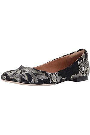 Opportunity Shoes - Corso Como Damen Ballerinas - Damen Julia Ballerinas, Brokat in /Metallic