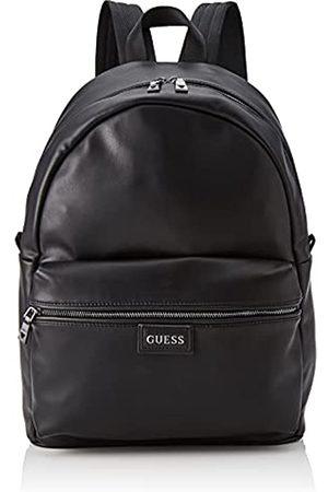 Guess Womens Scala Smart Compact Backpack HMESCA-P1210-BLA