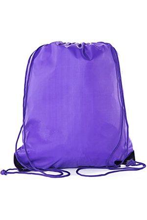 Mato & Hash Sporttaschen - Kordelzugbeutel, Kordelzug, 15 Farben, 100 Stück erhältlich, Unisex-Erwachsene