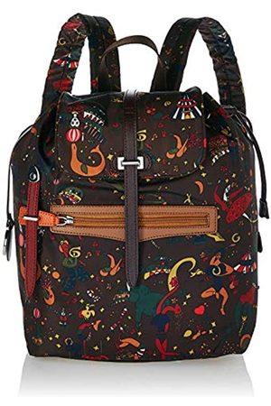PIERO GUIDI Backpack, Damen Rucksack