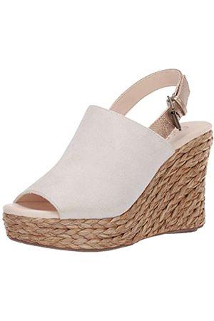 Matisse Damen Keilabsatz-Sandale