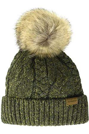 Pendleton Damen Hüte - Damen Cable Hat Hut für kaltes Wetter