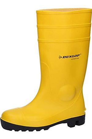 Dunlop Protective Footwear Herren Gummistiefel - Unisex-Erwachsene Protomastor Full Safety Gummistiefel