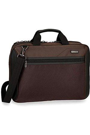 Roll Road Laptop- & Aktentaschen - Stock Anpassungsfähiger Laptop-Rucksack 41x32x8 cms Polyester 15