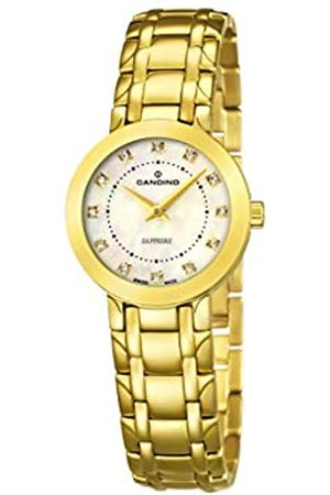 Candino Damen Uhren - Armbanduhr C4501/3