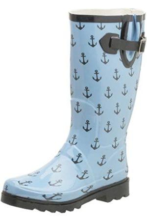 Chooka Damen Anchors Away Regenstiefel
