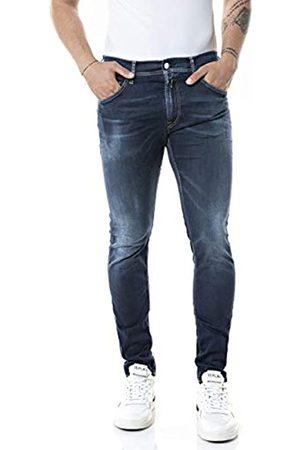 Replay Herren Stretch - Herren JONDRILL Jeans