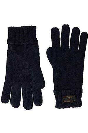 Superdry Herren Handschuhe - Herren STOCKHOLM GLOVE Winter-Handschuhe