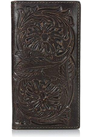 Ariat Herren Gürtel - Herren Rodeo Floral Embose - - Einheitsgröße
