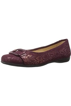 FrenchTrotters Women's Sizzle Ballet Flat