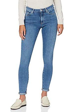 GANT Damen Stretch - Damen Skinny SUPER Stretch Jeans Freizeithose