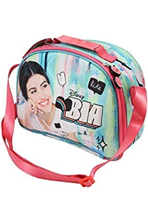 KARACTERMANIA Mädchen Umhängetaschen - BIA Paint-Lunchpaket
