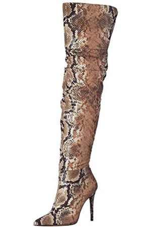 Jessica Simpson Damen Ladee modischer Stiefel