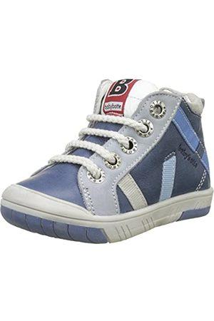 Babybotte Jungen Schuhe - Jungen ARTISTREET Hohe Sneaker, (Marineblau)