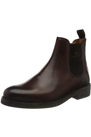 GANT Herren Chelsea Boots - FOOTWEAR Herren BROOKLY Chelsea-Stiefel