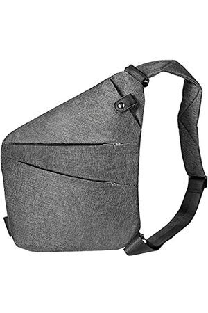 MRang Jungen Umhängetaschen - Schultertasche mit Schultergurt, Diebstahlschutz, Reisetasche für Männer, Frauen, Jungen