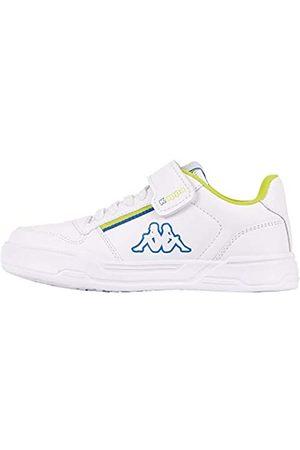 Kappa Jungen Schuhe - Unisex Kinder Marabu Ii Sneaker
