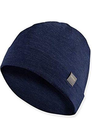 MERIWOOL Kinder Merino Wool Beanie - Warm Atmungsaktiv Unisex Kids Knit Cap - - Einheitsgröße