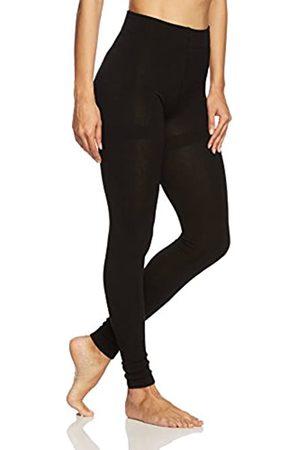 Nur Die Damen Leggings & Treggings - Damen Legging 715503/Wohlig-Warm, 100 DEN, Gr. 44 (Herstellergröße: 40-44)