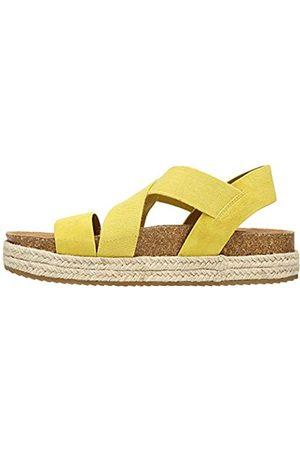 Zodiac Damen Sandalen - Damen Savannah Sandale