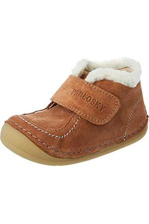 Pablosky Stiefel - Baby-Jungen 082846 Bootsschuh, serraja castana