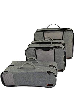 Better Travels Reisetaschen - Komprimierbare Packwürfel.