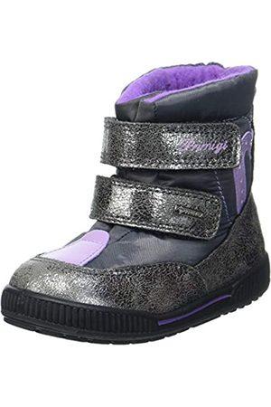 Primigi Stiefel - Baby Mädchen PRIGT 63619 First Walker Shoe, C.FUCIL/GRIG.SC