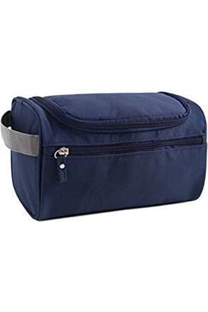 YHSH Damen Reisetaschen - Großer Kulturbeutel, Reise-Organizer, Make-up-Tasche mit Haken für Männer und Frauen, Badezimmer-Reise-Zubehör